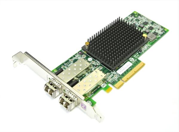 IBM 49Y4252 Emulex デュアルポート10GbE PCI-Ex8 【中古】【20151125】