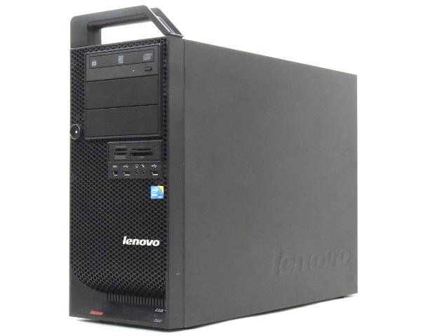 見事な Lenovo ThinkStation D20 Xeon W5590 3.33GHz*2 16GB 500GB QuadroFX4800 DVDマルチ Windows7Pro64bit 【】【20170209】, キレイのすすめ 3c3a8403