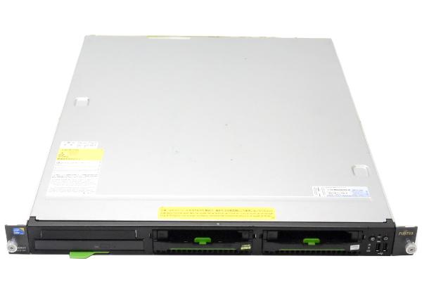 富士通 146GBx2台 PRIMERGY RX100 S6 富士通 Core i3-540 S6 3.06GHz 2GB 146GBx2台 (SAS3.5インチ/3Gbps/RAID1構成) DVD-ROM RAID【中古】【20170404】, くらしにふぃっと:3e8933be --- municipalidaddeprimavera.cl