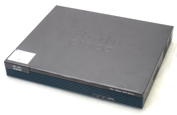 世界有名な Cisco IP45/C1921-K9 1921 IPBASE/K9 1921/K9 V04 HWIC-4ESW IPBASE (NEC Ver.15.1(4)M4 (NEC OEM) C1900-UNIVERSALK9-M Ver.15.1(4)M4 設定初期化済【中古】【20170509】, ウサシ:4bead042 --- ges.me