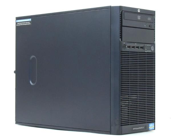hp ProLiant ML110 G7 Xeon E3-1220 3.1GHz 4GB 300GBx2台(SAS3.5インチ/6Gbps/RAID1構成) DVD-ROM SmartArray-P212 【中古】【20170622】