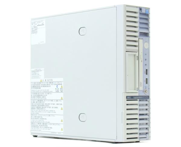 満点の NEC Express 5800/GT110f-S (水冷モデル) Xeon E3-1265v3 2.5GHz 4GB 146GBx4台(SAS2.5インチ/6Gbps/RAID6構成) DVD-ROM RAID 【】【20170804】, 大里町 2b174b4d