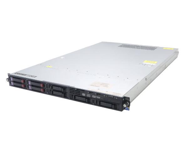 hp ProLiant DL320 G6 Xeon E5603 1 6GHz 12GB 300GBx4台 SAS2 5インチ 6pUGqSzVM