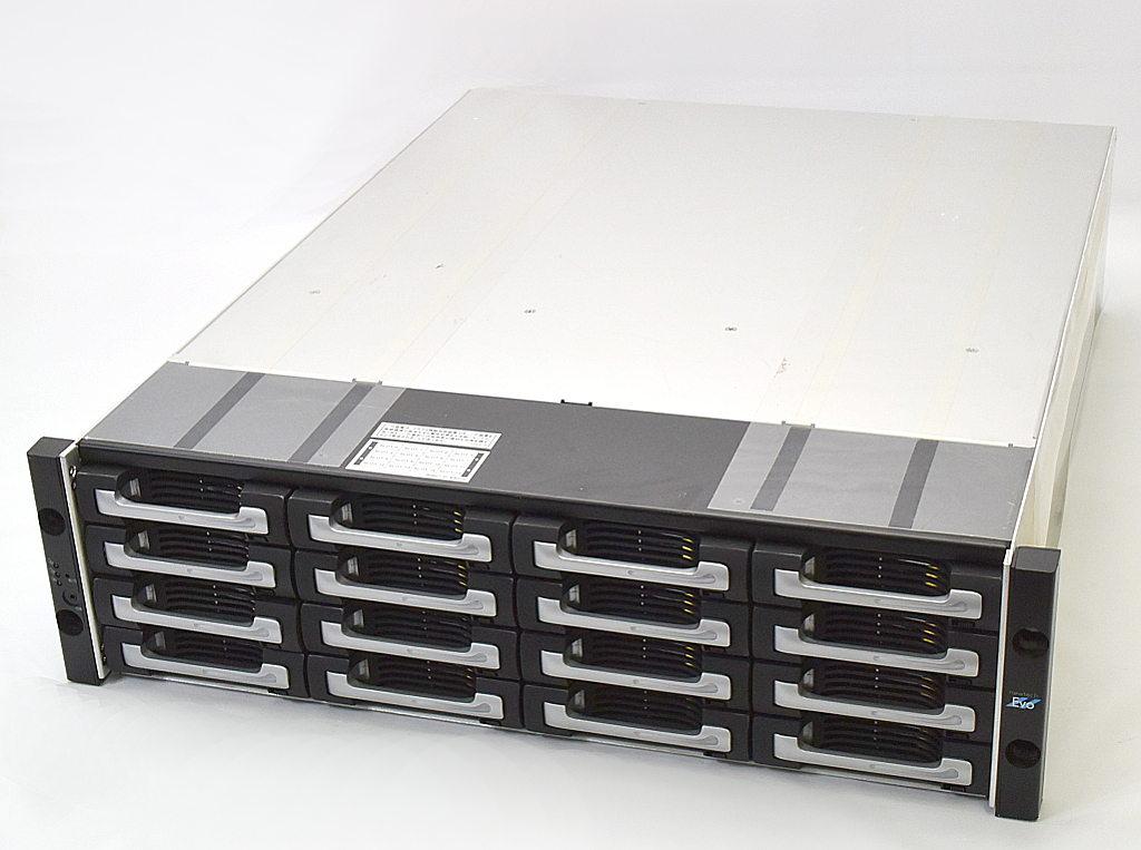 NTC Evolutiom II SATA RAID NEV500G16SA3U 0P2 H HDD欠品 動作確認済 FibreiZkuPOX