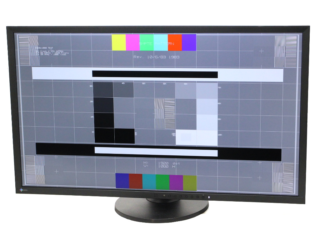 EIZO FlexScan EV3237 4KUHD対応 31.5型液晶モニタ 31.5インチ 非光沢 IPSパネル 4KUHD 3840x2160ドット DVI-D/HDMI/DisplayPort 【中古】【20180706】