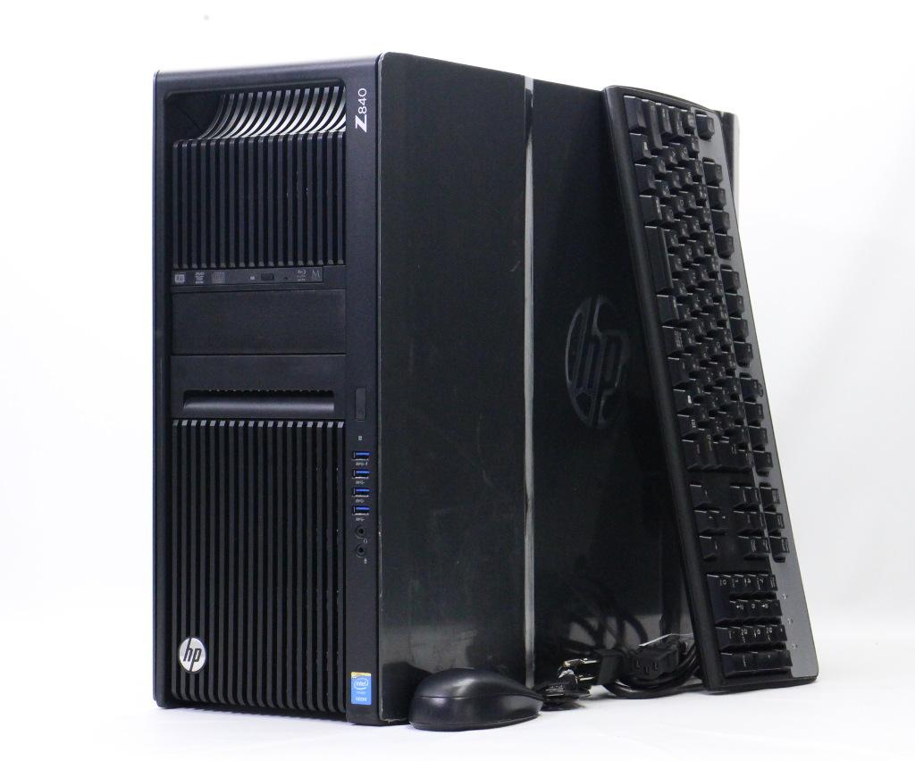 【500円引きクーポン】 hp Z840 Xeon E5-2687W 256GB(SSD) v3 3.1GHz Windows7*2 2TB(SATA3.5インチ) 128GB 256GB(SSD) 2TB(SATA3.5インチ) Quadro K2200 BD-RE Windows7 Pro 64bit【】【20181019】, GAB GEORGE:ea221652 --- baecker-innung-westfalen-sued.de