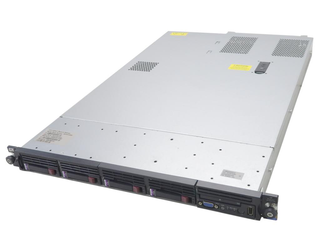 hp ProLiant DL360 G6 2.53GHz Xeon E5540 2.53GHz E5540 12GB ProLiant 73GBx4台(SAS2.5インチ/6Gbps/RAID5構成) AC*2 SmartArray-P410i【中古】【20181018】, 京都匙亀:8eec38a2 --- officewill.xsrv.jp
