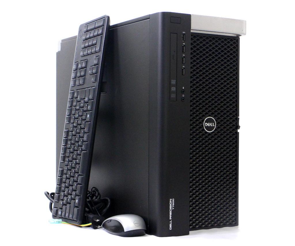 正規品 DELL Precision T7600 Xeon PERC E5-2687W 3.1GHz*2 Windows10 Xeon 512GB 512GB(SSD) 3TB(HDD) Quadro K5000 DVD+-RW Windows10 Pro 64bit PERC H310【】【20190118】, あだちねっと 美米屋:5e50b36e --- agrohub.redlab.site