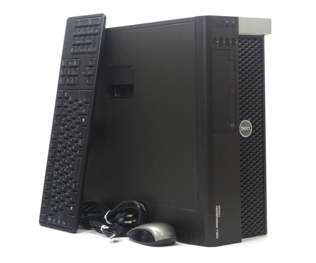 【本物新品保証】 DELL Precision Workstation T5600 Xeon E5-2643 3.3GHz*2 64GB 256GB(SSD) Quadro 2000 Windows7 Pro 64bit PERC H310 825W電源 【】【20190308】, RING JACKET MEISTER 2f5be3e7