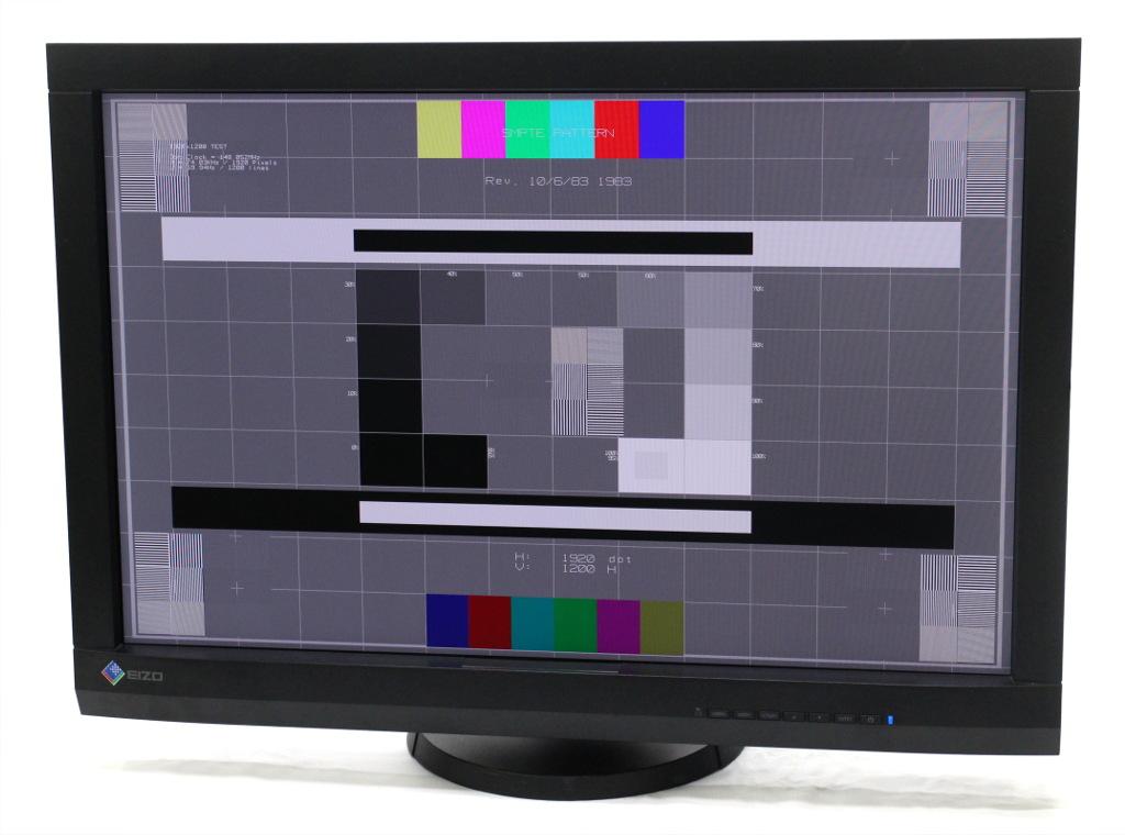 2018新発 EIZO 24.1インチ ColorEdge CG246 EIZO 24.1インチ【】【20190528】 非光沢 IPSパネル WUXGA 1920x1200 キャリブレーションセンサー内蔵モデル 使用時間544h【】【20190528】, JEANSBUG(ジーンズバグ):83790635 --- delipanzapatoca.com