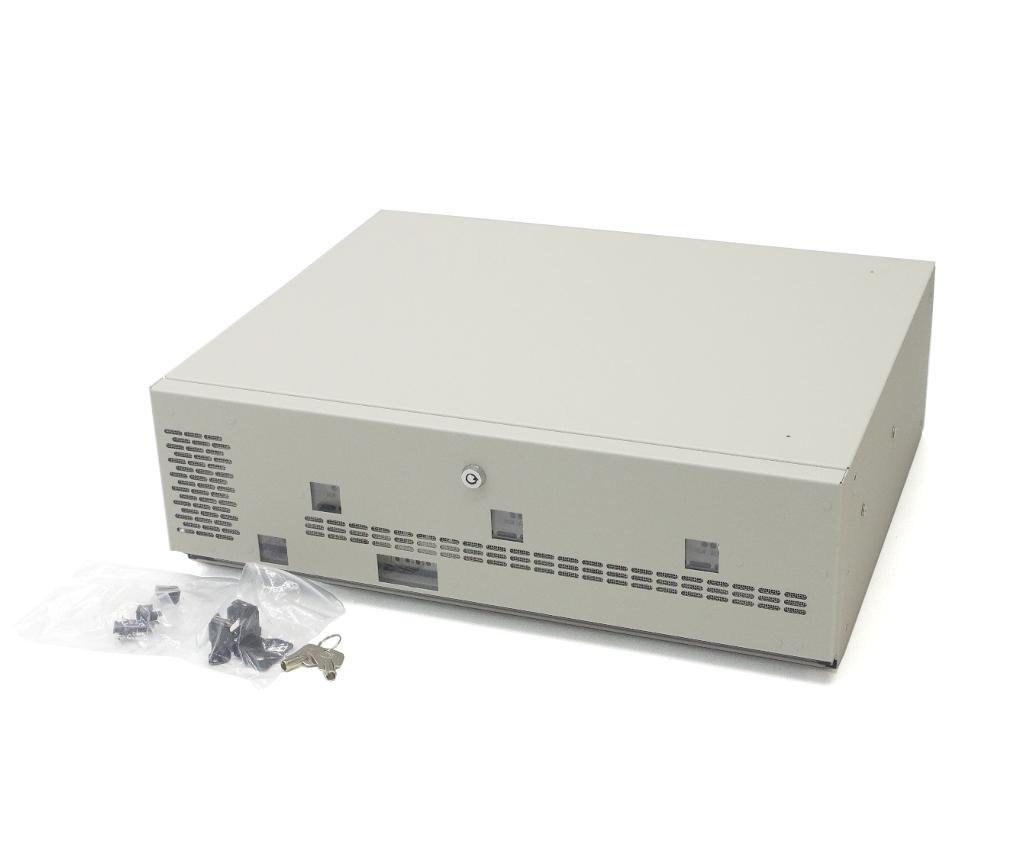 Interface EWS-X035Q(L6)X64 Xeon E3-1275 v2 3.5GHz 8GB 1TB(HDD)x3 ドライブ計3台構成 DisplayPort アナログRGB出力 【中古】【20210224】