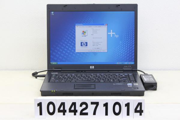 manual compaq 6710b