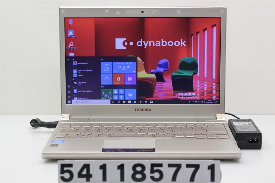 東芝 dynabook R732 H Core i7 3540M 3GHz 8GB 256GB SSDBlu rayMultdBxerCWQo