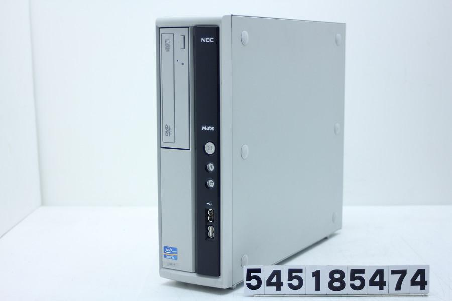 NEC PC-MJ29MLZNF Core i5 3470S 2.9GHz/2GB/500GB/DVD/RS232C/Win7【中古】【20180515】
