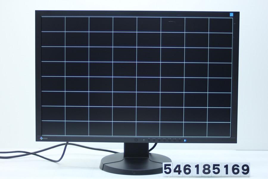 EIZO FlexScan EV2436W 24.1インチワイド WUXGA(1920x1200)液晶モニター D-Sub×1/DVI-D×1/DisplayPort×1 液晶深い傷あり【中古】【20180606】
