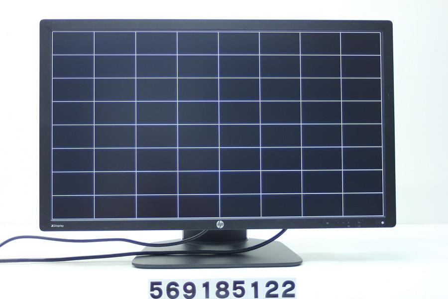 hp Z27i 27インチワイド WQHD(2560x1440)液晶モニター D-Sub×1/DVI-D×1/DisplayPort×1/HDMI×1【中古】【20181006】
