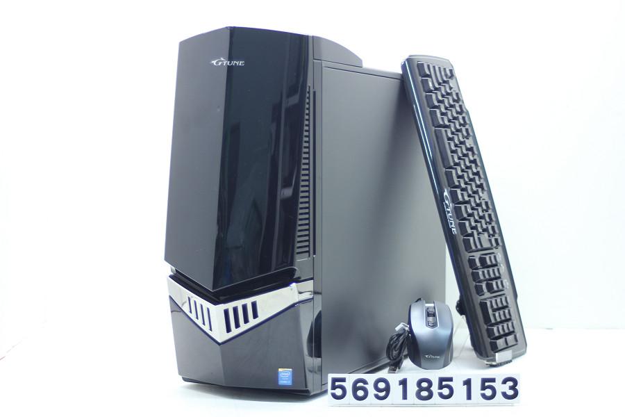 mouse computer NEXTGEAR i640PA6-SP2 Core i7 4790K 4GHz/32GB/500GB(SSD)+2TB/Multi/Win10/GeForce GTX TITAN X【中古】【20181012】