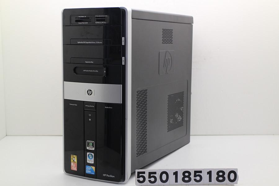 hp Pavilion m9690jp Core i7 920 2.66GHz/6GB/500GB/Multi/Win10/GeForce GTX660【中古】【20181106】
