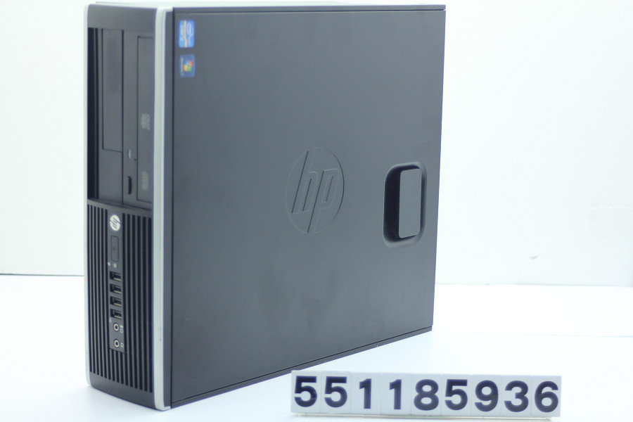 hp Compaq Pro 6300 SFF Core i5 3470 3.2GHz/4GB/250GB/DVD/RS232C/Win7【中古】【20181127】