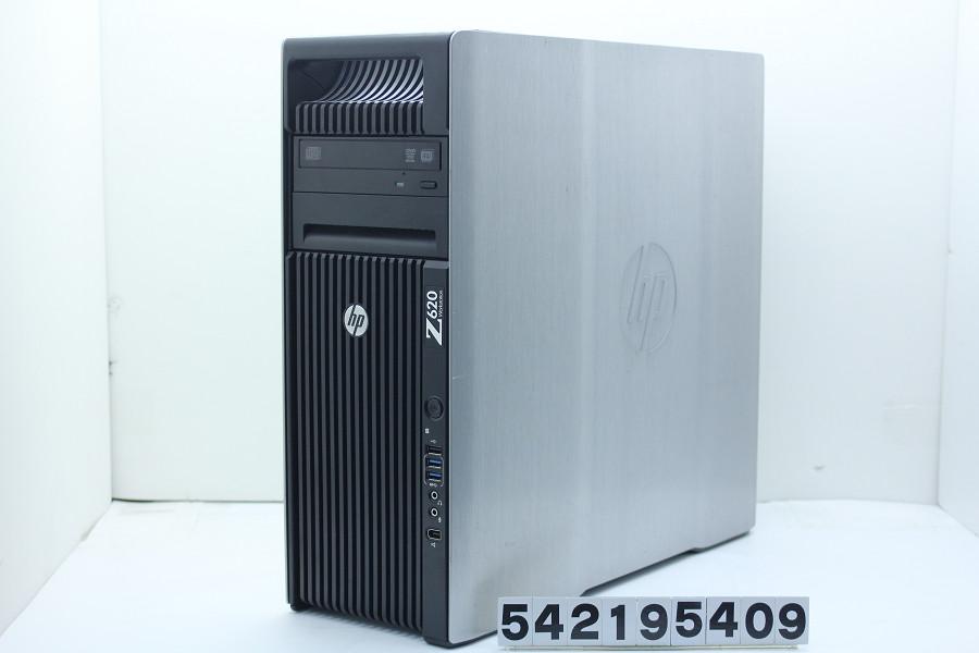最大80%オフ! hp Z620 Z620 Xeon E5-2640 E5-2640 hp 2.5GHz(2基搭載)/16GB/500GB/Multi/Win7/Quadro 2000【中古】【20190209】, リサイクル着物専門店あい山本屋:c66b8acd --- themarqueeindrumlish.ie