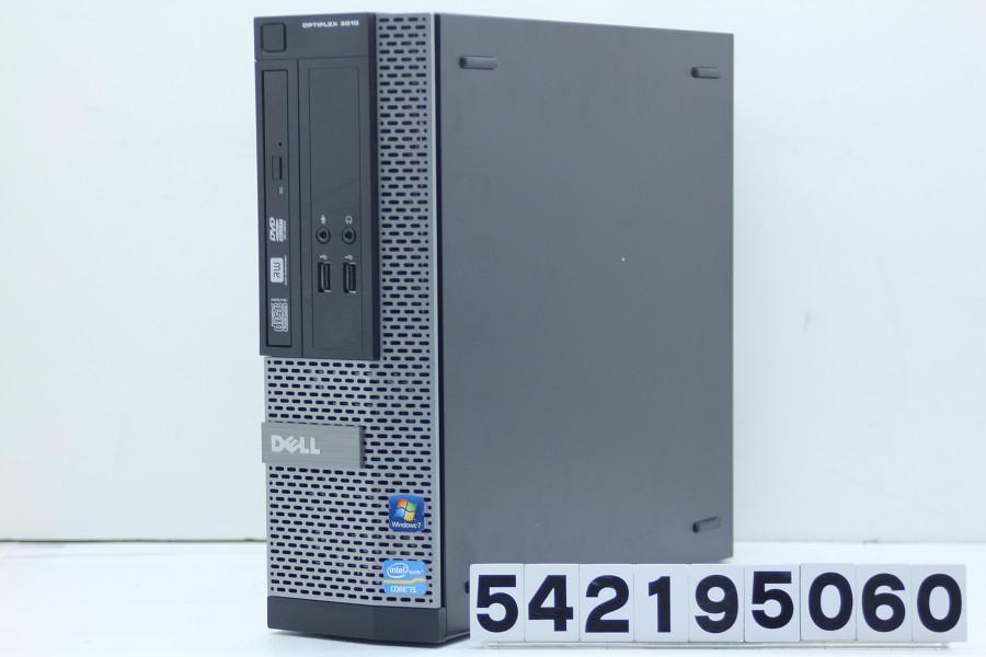 新到着 DELL Optiplex 3010 SFF 3010 Core 3470 DELL i5 3470 3.2GHz/4GB/250GB/Multi/Win10 内蔵スピーカー不良【中古】【20190214】, ユニークジーンストア:f0c4f004 --- partners.tejrecharge.com