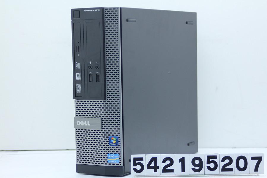 【通販激安】 DELL SFF Optiplex 3010 Core SFF Core i5 3470 3.2GHz 3470/4GB/250GB/Multi/Win10【中古】【20190214】, アストロストリート:9eef0775 --- partners.tejrecharge.com