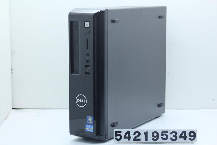 『2年保証』 DELL Vostro 260s 260s Core i5 DELL 2400 3.1GHz/4GB/500GB 2400/Multi/Win7【中古】【20190214】, アトリエココロ:348012e0 --- partners.tejrecharge.com
