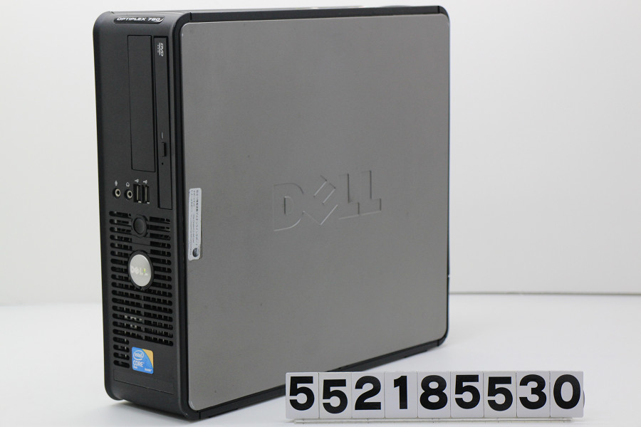 最新な DELL OptiPlex 780 E7500 SFF Core2Duo E7500 SFF 2.93GHz/2GB/250GB 780/DVD/RS232C パラレル/XP【中古】【20190228】, HAUSE:c8da7948 --- neuchi.xyz