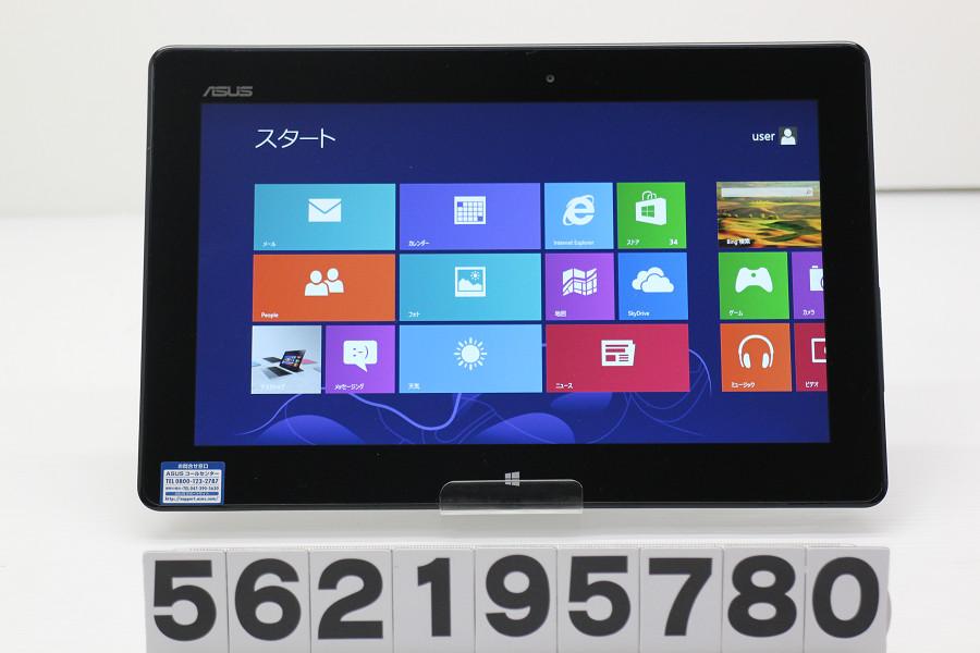 ASUS VivoTab Smart ME400C Atom Z2760 1.8GHz/2GB/64GB/10.1W/FWXGA(1366x768) タッチパネル/Win8 AC欠品【中古】【20190313】