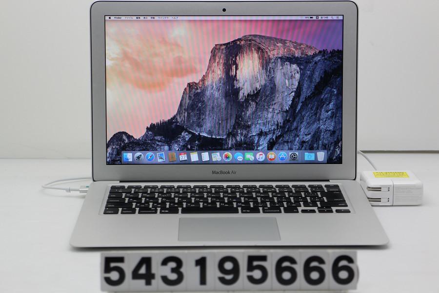 殿堂 Apple MacBook Air i5 A1466 3427U Mid 2012 Core i5 Core 3427U 1.8GHz/4GB/128GB(SSD)/13.3W/WXGA+(1440x900)【】【20190320】, 日学オンラインストア:9b952be0 --- delipanzapatoca.com