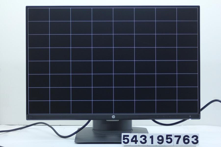 hp Z24n 24インチワイド WUXGA(1920x1200)液晶モニター HDMI×1/miniDisplayPort×1/DisplayPort×1/DVI-D×1【中古】【20190322】