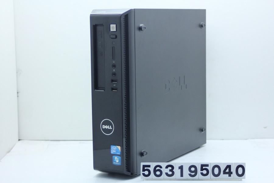 DELL Vostro 230 Core2Duo E8400 3GHz/4GB/250GB/Multi/RS232C/XP【中古】【20190326】