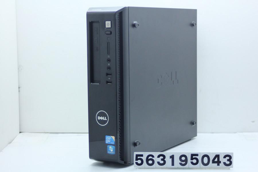 DELL Vostro 230 Core2Duo E8400 3GHz/4GB/320GB/Multi/RS232C/XP【中古】【20190326】