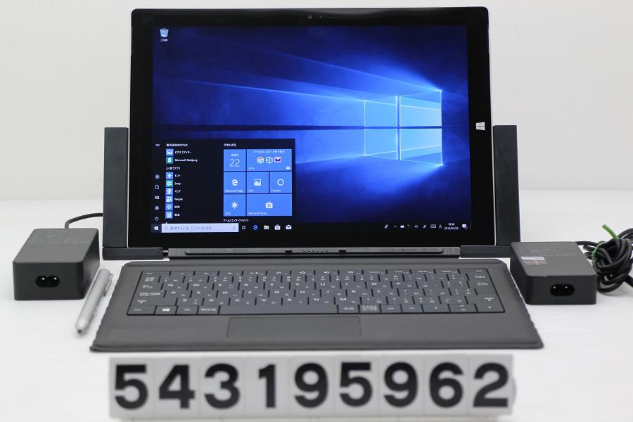 Microsoft Surface Pro 3 128GB Core i5 4300U 1 9GHz 4GB 128GB SSDe9IHYbWE2D