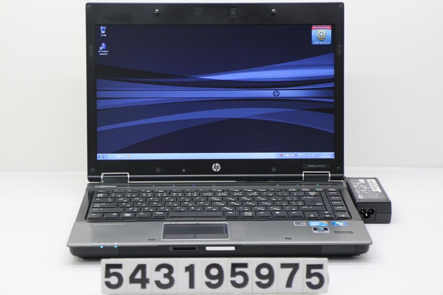 hp EliteBook 8440w Core i5 M540 2.53GHz/4GB/250GB/Multi/14W/WXGA++(1600x900)/Win7/Quadro FX380M【中古】【20190326】