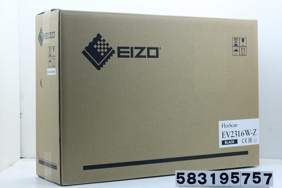 【新品】EIZO FlexScan EV2316W-Z 23インチワイド FHD(1920x1080)液晶モニター D-Sub×1/DVI-D×1/DisplayPort×1【20190402】