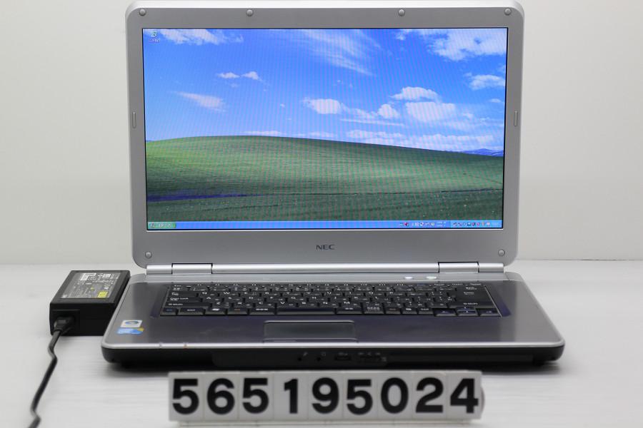 / NEC PC-VY25AAZR8 Core2Duo P8700 2.53GHz/2GB/320GB/ Multi/15.6W/ 【中古】 バッテリー完全消耗 (1366x768) FWXGA XP 【20190524】