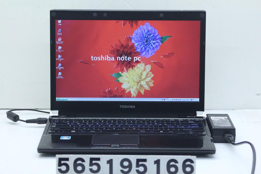 / (1366x768) 液晶表示不良 dynabook RX3 SN266E/3HD Core i5 M560 2.67GHz/4GB/160GB/13.3W/ 東芝 【20190608】 XP 【中古】 FWXGA
