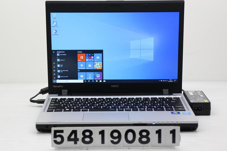 NEC PC VK27MCZCK Core i5 4310M 2 7GHz 4GB 500GB Multi 13 3W WXGAEDH9IYW2
