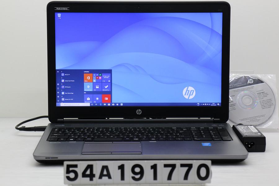 魅力の hp 4610M ProBook i7 650 ProBook G1 Core i7 4610M 3GHz/16GB/256GB(SSD)/Multi/15.6W/FHD(1920x1080)/RS232C/Win10【】【20191030】, フーラストア:61237a24 --- delipanzapatoca.com