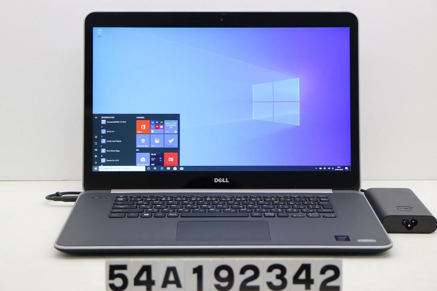 ホットセール DELL Precision M3800 Core i7 4712HQ 2.3GHz/8GB/512GB(SSD)/15.6W/FHD(1920x1080) タッチパネル/Win10/Quadro K1100M【】【20191031】, Sputnicks(スプートニクス) 7faf5dc0