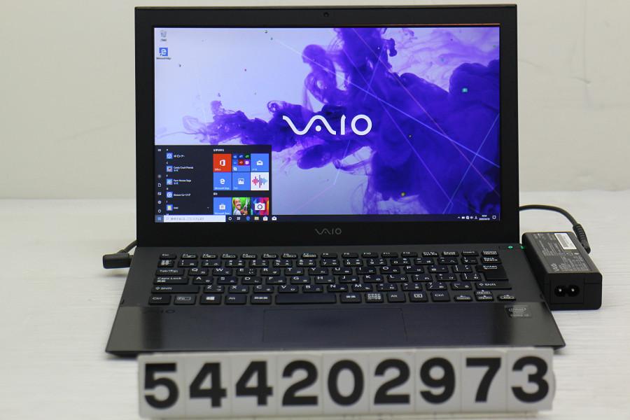 VAIO VJP111B01N Core i3 4030U 1.9GHz/4GB/128GB(SSD)/11.6W/FHD(1920x1080)/Win10 液晶難あり【中古】【20200501】