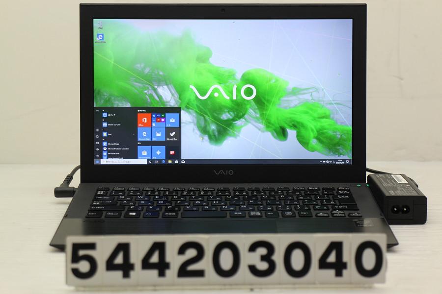 VAIO VJP111B01N Core i3 4030U 1.9GHz/4GB/128GB(SSD)/11.6W/FHD(1920x1080)/Win10【中古】【20200502】