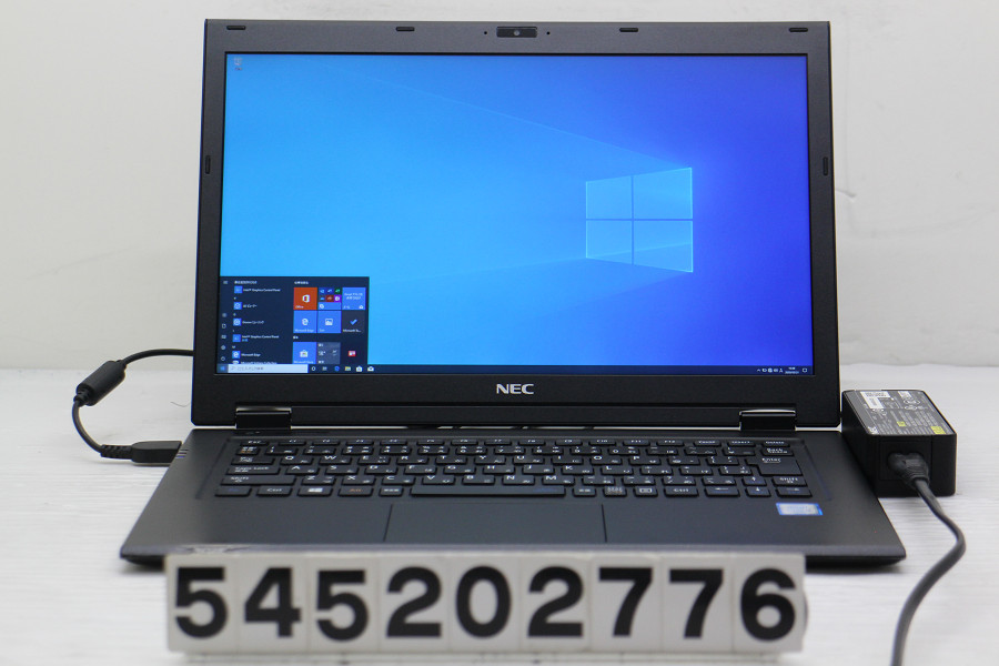 NEC PC-GN234Y3G9 Core i5 6200U 2.3GHz/4GB/128GB(SSD)/13.3W/WQHD(2560x1440)/Win10【中古】【20200522】