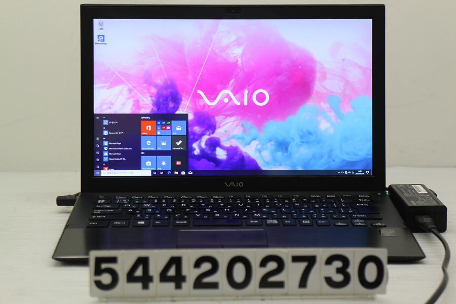 VAIO VJP132C11N Core i3 5005U 2GHz/4GB/128GB(SSD)/13.3W/FHD(1920x1080)/Win10 スピーカー不良【中古】【20200528】