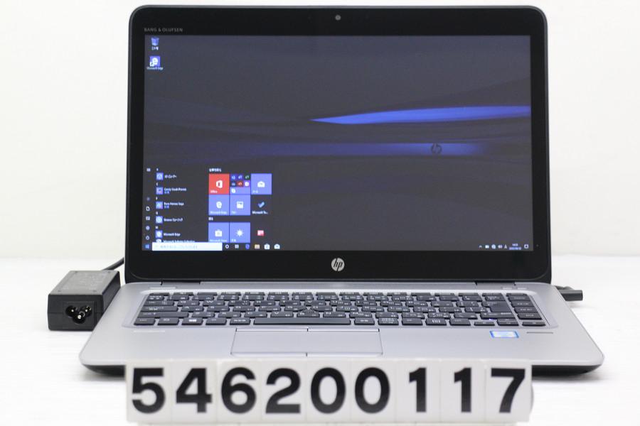 hp EliteBook 840 G3 Core i5 6300U 2.4GHz/8GB/180GB(SSD)/14W/FHD(1920x1080) タッチパネル/Win10 指紋認証不良【中古】【20200603】