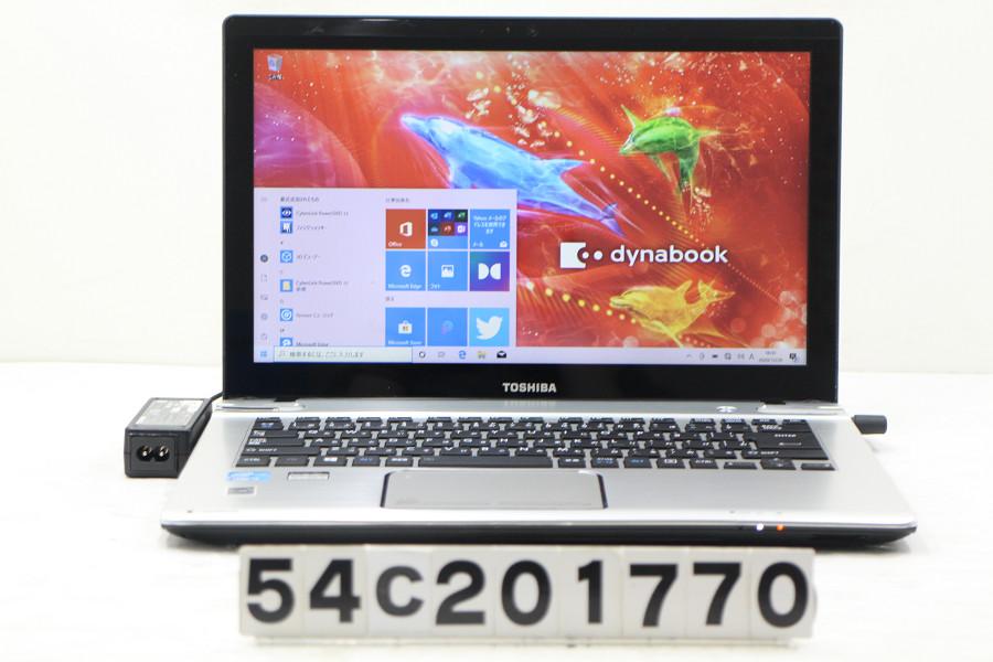 大人気新作 東芝 dynabook T642/T8HW Core i7 3537U 2GHz/8GB/1TB/Blu-ray/14W/FWXGA(1366x768) タッチパネル/Win10【20210106】, エムズオートカンサイ e45d1f16