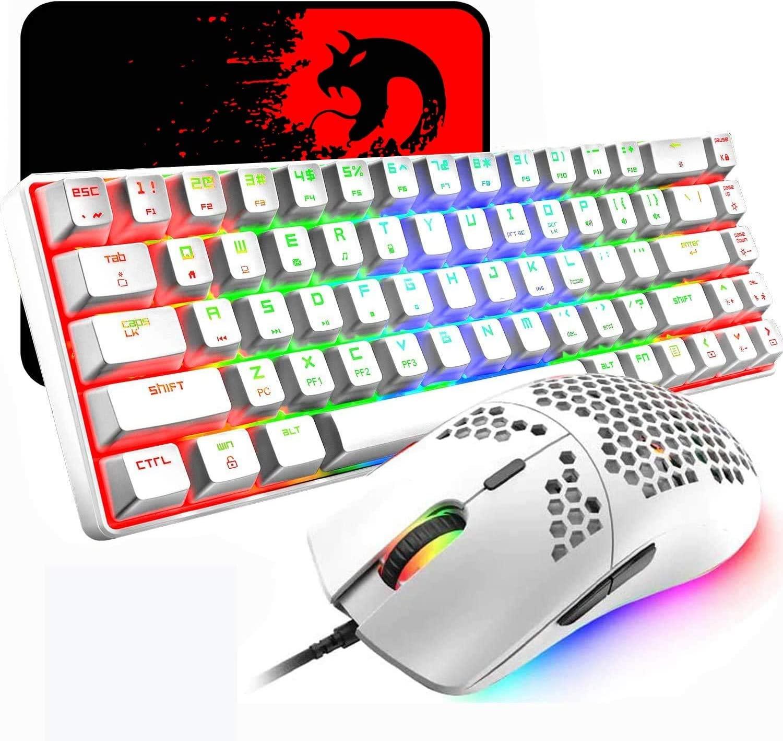 キーボード マウス ゲーミング