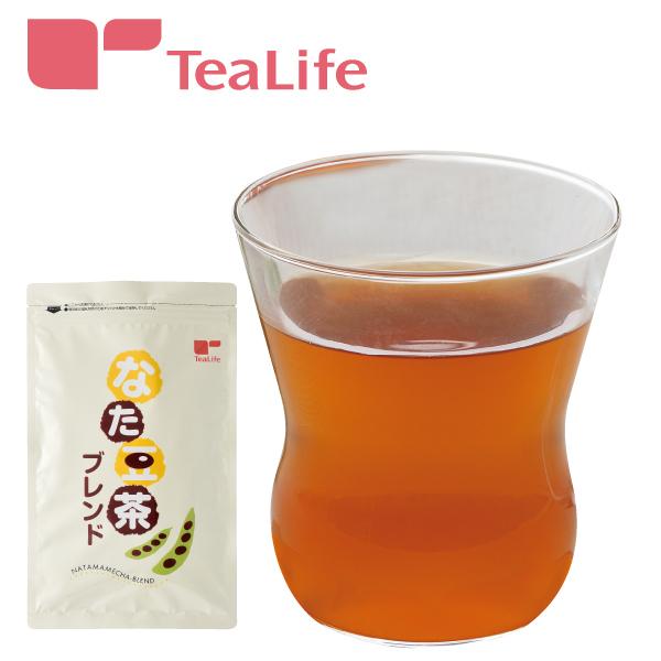 美味しさとキレイをサポート 買い取り なた豆茶 ブレンド お見舞い 30個入 ポット用 ティーバッグ