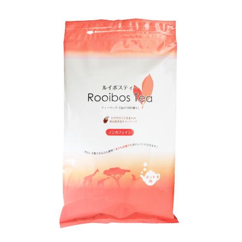 Rooibos tea pots for 100 pieces x 5 bag set * mercury tested